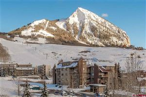 Photo of 400 Gothic Road, Mt. Crested Butte, CO 81225 (MLS # 753470)