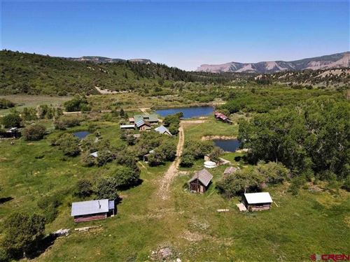 Photo of 4272 Road 31, Redvale, CO 81431 (MLS # 783473)