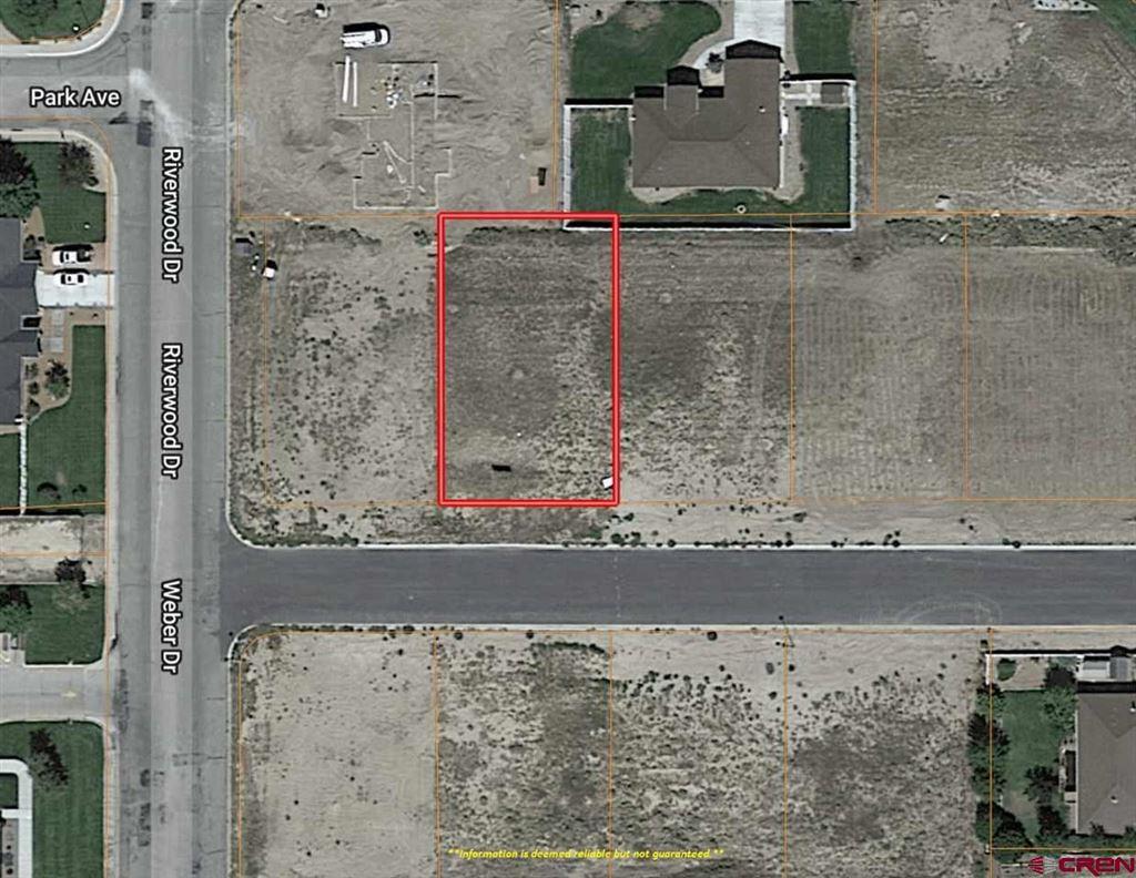 Photo of 2319 Briarwood Drive, Alamosa, CO 81101 (MLS # 764475)