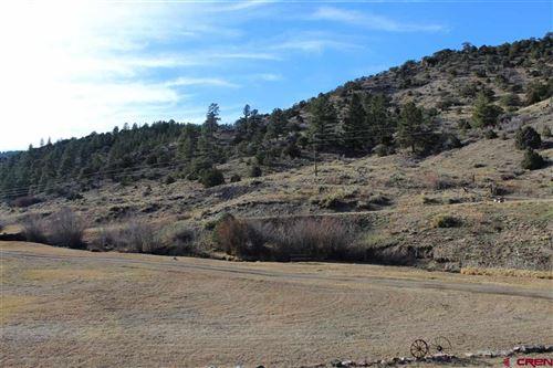 Tiny photo for 11381 Castle Rock Road, Del Norte, CO 81132 (MLS # 778476)