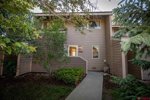 Photo of 33 Davis Cup Drive, Pagosa Springs, CO 81147 (MLS # 783476)