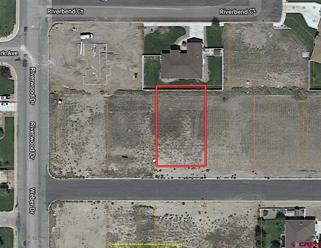 Photo of 2313 Briarwood Drive, Alamosa, CO 81101 (MLS # 764476)