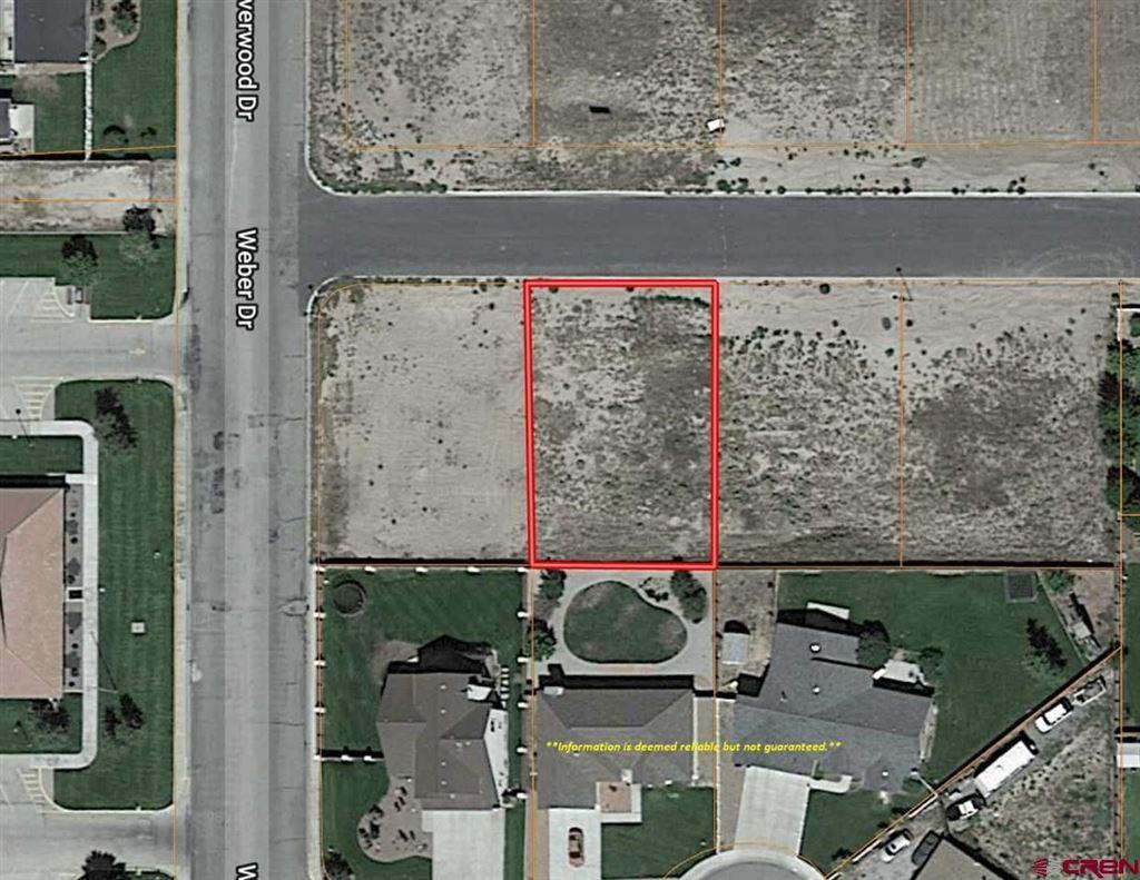 Photo of 2318 Briarwood Drive, Alamosa, CO 81101 (MLS # 764477)