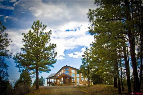 Photo of 922 Jenkins Place, Pagosa Springs, CO 81147 (MLS # 740478)