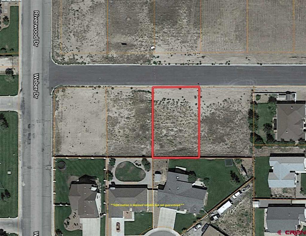 Photo of 2312 Briarwood Drive, Alamosa, CO 81101 (MLS # 764479)