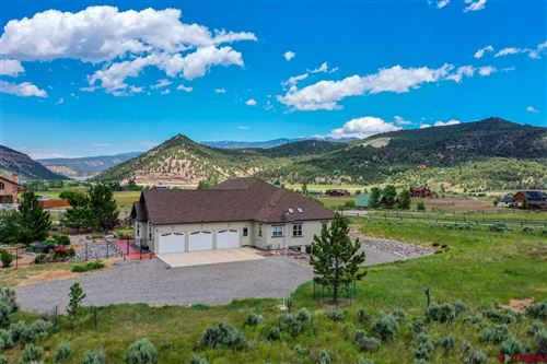 Photo of 38 Dallas Court, Ridgway, CO 81432 (MLS # 759480)