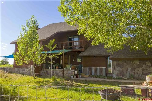 Photo of 13229 Road 27.6, Dolores, CO 81323 (MLS # 771480)