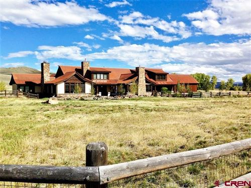 Photo of 111 Eagle Trail Drive, Gunnison, CO 81230 (MLS # 778480)