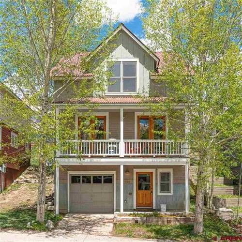 Photo of 106 Big Sky Drive, Mt. Crested Butte, CO 81225 (MLS # 769481)