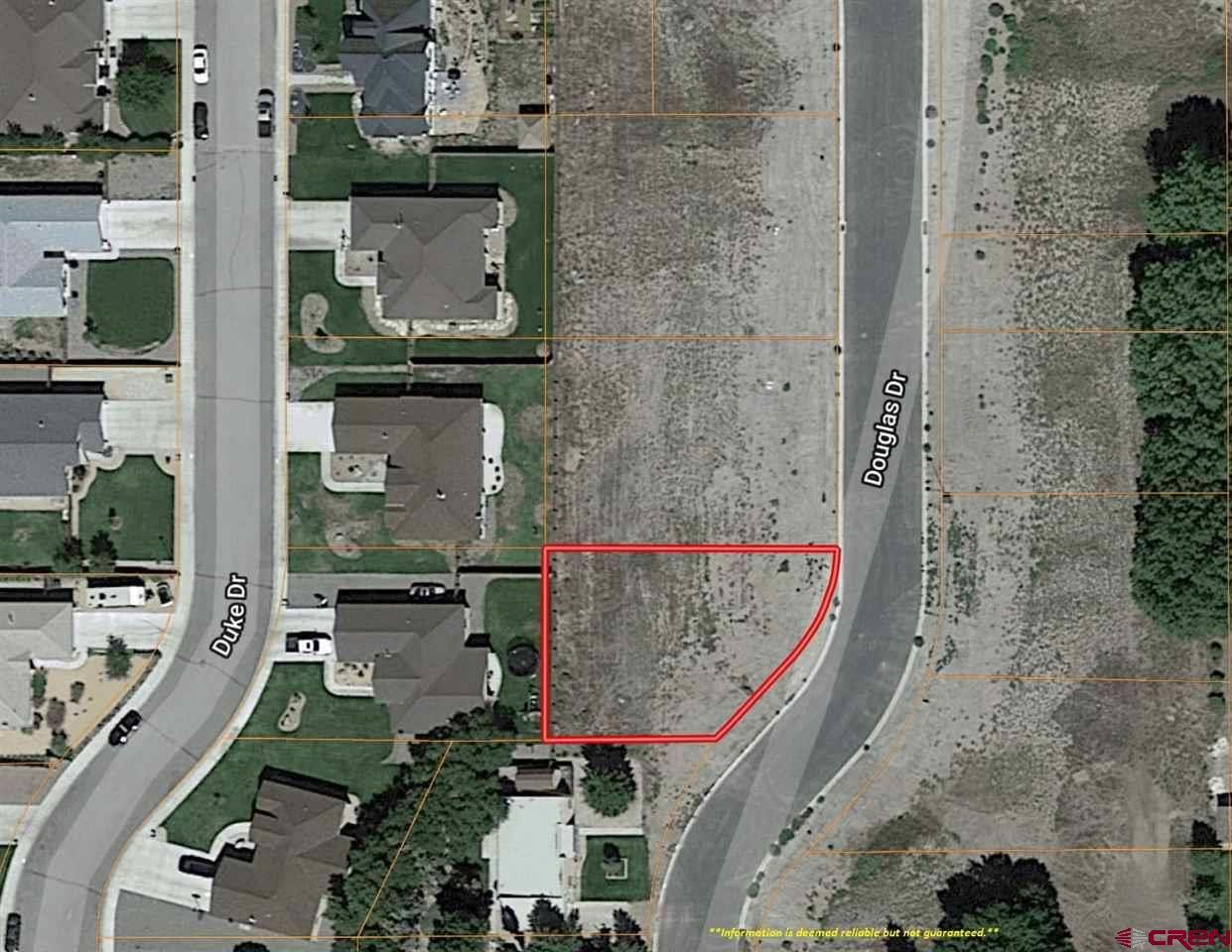 Photo of 907 Douglas Drive, Alamosa, CO 81101 (MLS # 764481)