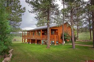 Photo of 146 Easy Street, Pagosa Springs, CO 81147 (MLS # 759483)