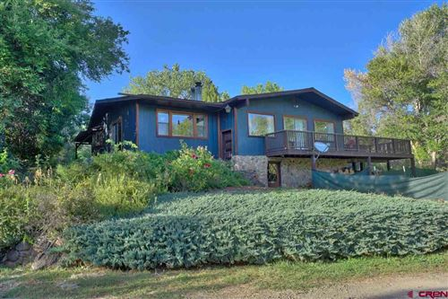 Photo of 16041 Stevens Gulch Road, Paonia, CO 81428 (MLS # 762483)