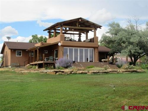 Photo of 25314 Road T, Dolores, CO 81323 (MLS # 764484)