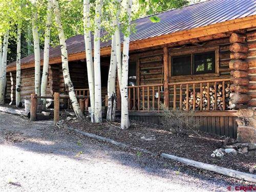 Tiny photo for 5572 Eaton Creek, Lake City, CO 81235 (MLS # 778484)