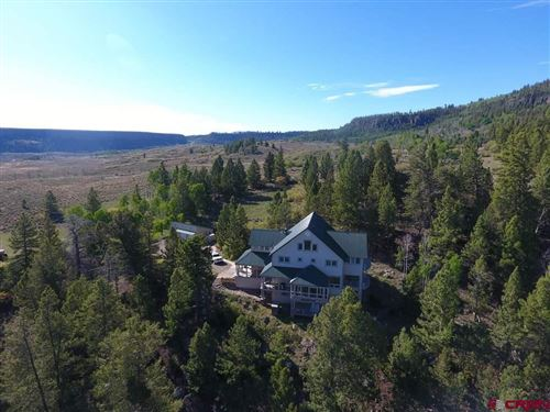 Photo of 12224 US Highway 50, Gunnison, CO 81230 (MLS # 778485)