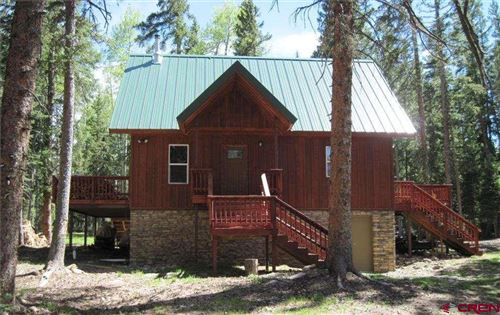 Photo of 245 Timber Drive, Cimarron, CO 81220 (MLS # 765486)