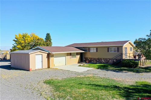 Photo of 59625 Lucres Drive, Montrose, CO 81403 (MLS # 775487)