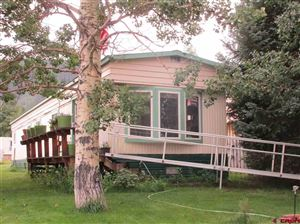 Photo of 114 Butte Avenue, Crested Butte, CO 81224 (MLS # 761489)