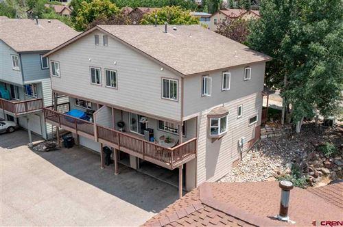 Photo of 365 Jenkins Ranch Road, Durango, CO 81301 (MLS # 783489)