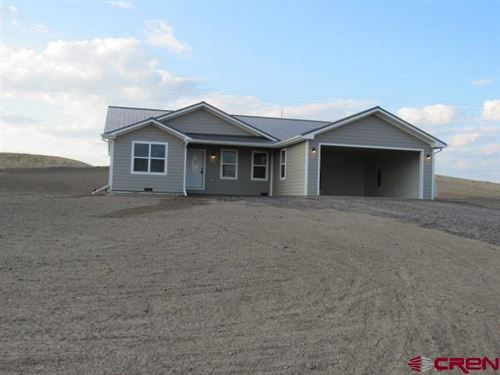 Photo of 5060 Baldy Court, Delta, CO 81416 (MLS # 781490)