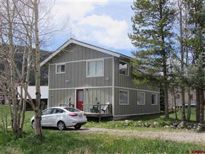 Photo of 624-628-630 Maroon Avenue, Crested Butte, CO 81224 (MLS # 764491)