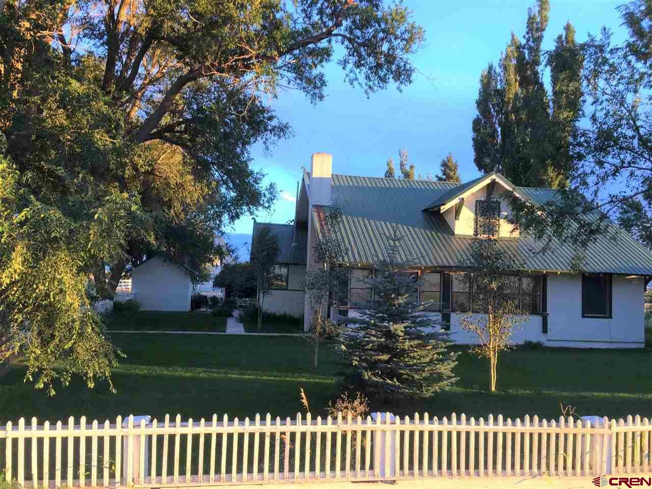 Photo of 552 E. COUNTY RD 7 N, Monte Vista, CO 81144 (MLS # 763491)