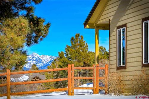 Photo of 96 Woodward Drive, Pagosa Springs, CO 81147 (MLS # 764492)