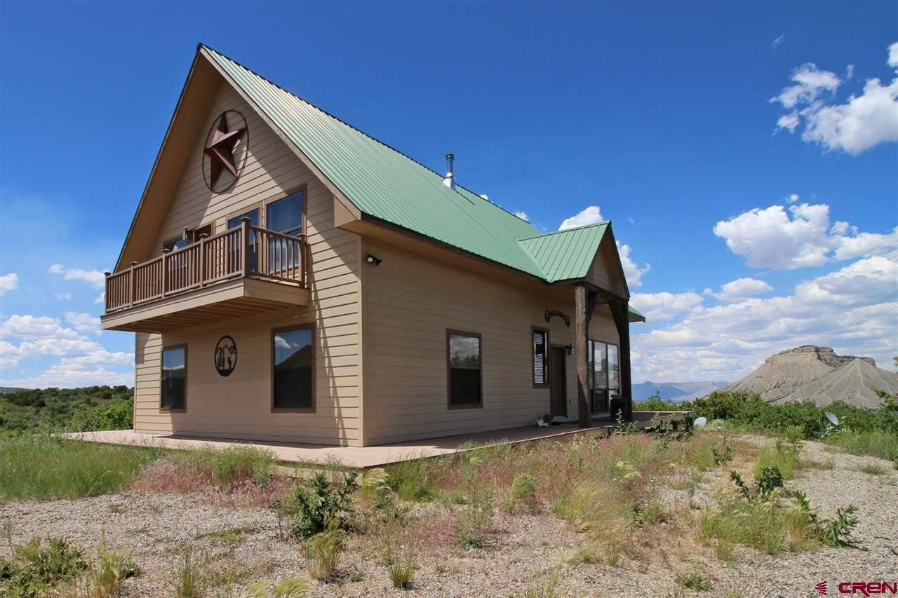 Photo for 9249 County Road 29.5, Cahone, CO 81320 (MLS # 783492)