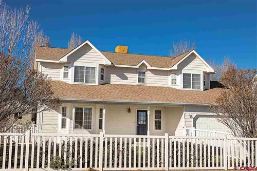 Photo of 645 Apricot Street, Delta, CO 81410 (MLS # 776494)