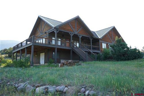 Photo of 167 Black Bear Trail, South Fork, CO 81154 (MLS # 783495)