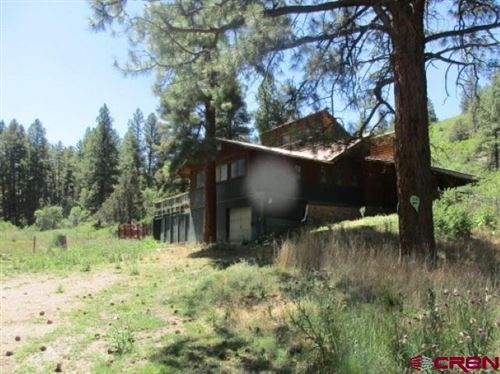 Photo of 331 Evergreen Drive, Pagosa Springs, CO 81147 (MLS # 774496)