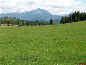 Photo of County Rd 200, Pagosa Springs, CO 81147 (MLS # 757498)