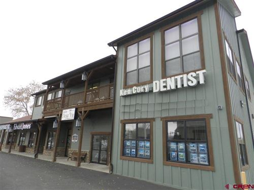 Photo of 1425 Hawk Pkwy, Unit 6 & 7, Montrose, CO 81401 (MLS # 765498)