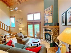 Photo of 24 Castle Road, Mt. Crested Butte, CO 81225 (MLS # 761500)