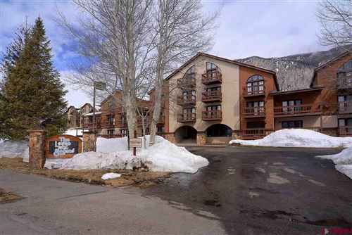 Photo of 350 Country Club Drive, Crested Butte, CO 81224 (MLS # 767500)