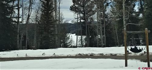 Photo of 770 Spruce Drive, Cimarron, CO 81220 (MLS # 780500)