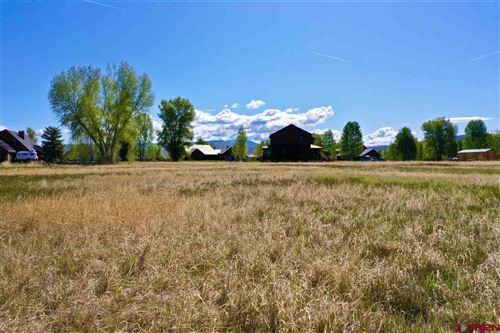 Photo of 255 Meadow Lark Trail, Gunnison, CO 81230 (MLS # 753502)