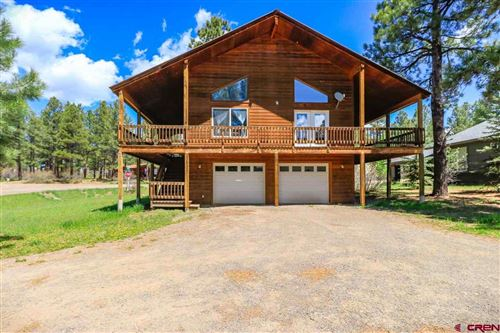 Photo of 847 Twincreek, Pagosa Springs, CO 81147 (MLS # 759502)