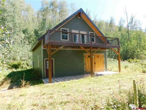 Photo of 20022 Stoney Creek Road, Hotchkiss, CO 81419 (MLS # 774503)