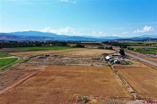 Photo of TBD Highway 550, Montrose, CO 81403 (MLS # 784504)