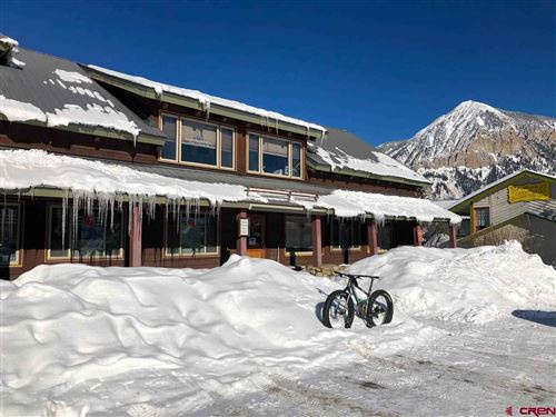 Photo of 214 Sixth Street, Mt. Crested Butte, CO 81224 (MLS # 765505)