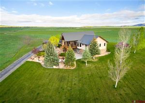 Photo of 11385 Bostwick Park Road, Montrose, CO 81401 (MLS # 754508)