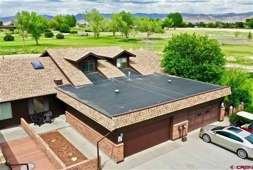 Photo of 2345 Phillips Circle, Montrose, CO 81401 (MLS # 769509)