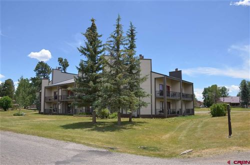 Photo of 164 Valley View Drive, Pagosa Springs, CO 81147 (MLS # 760510)
