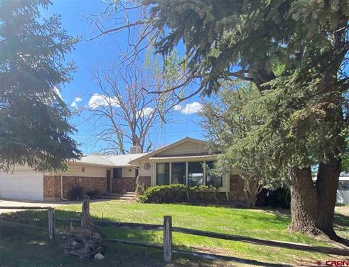 Photo of 883 Bauer Ave, Mancos, CO 81328 (MLS # 782510)