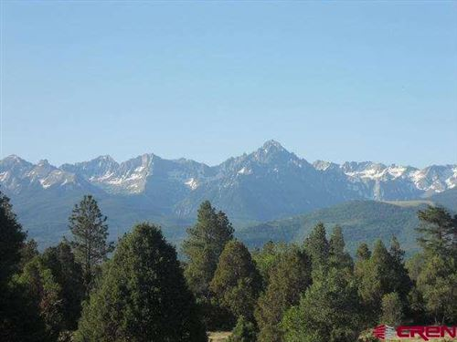 Photo of TBD Old Relay Road, Ridgway, CO 81432 (MLS # 770511)