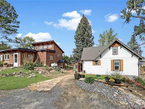 Photo of 36608 Walker Springs Road, Hotchkiss, CO 81419 (MLS # 787511)