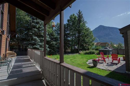 Photo of 729 Maroon Avenue, Crested Butte, CO 81224 (MLS # 769513)