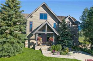 Photo of 269 Fairway Drive, Crested Butte, CO 81224 (MLS # 761514)