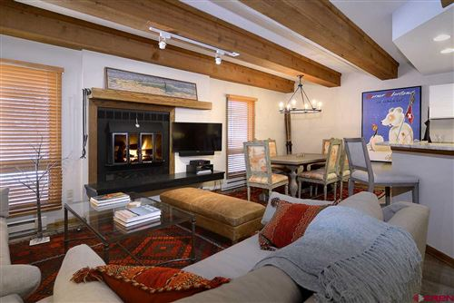 Photo of 11 Snowmass Road, Mt. Crested Butte, CO 81225 (MLS # 764514)